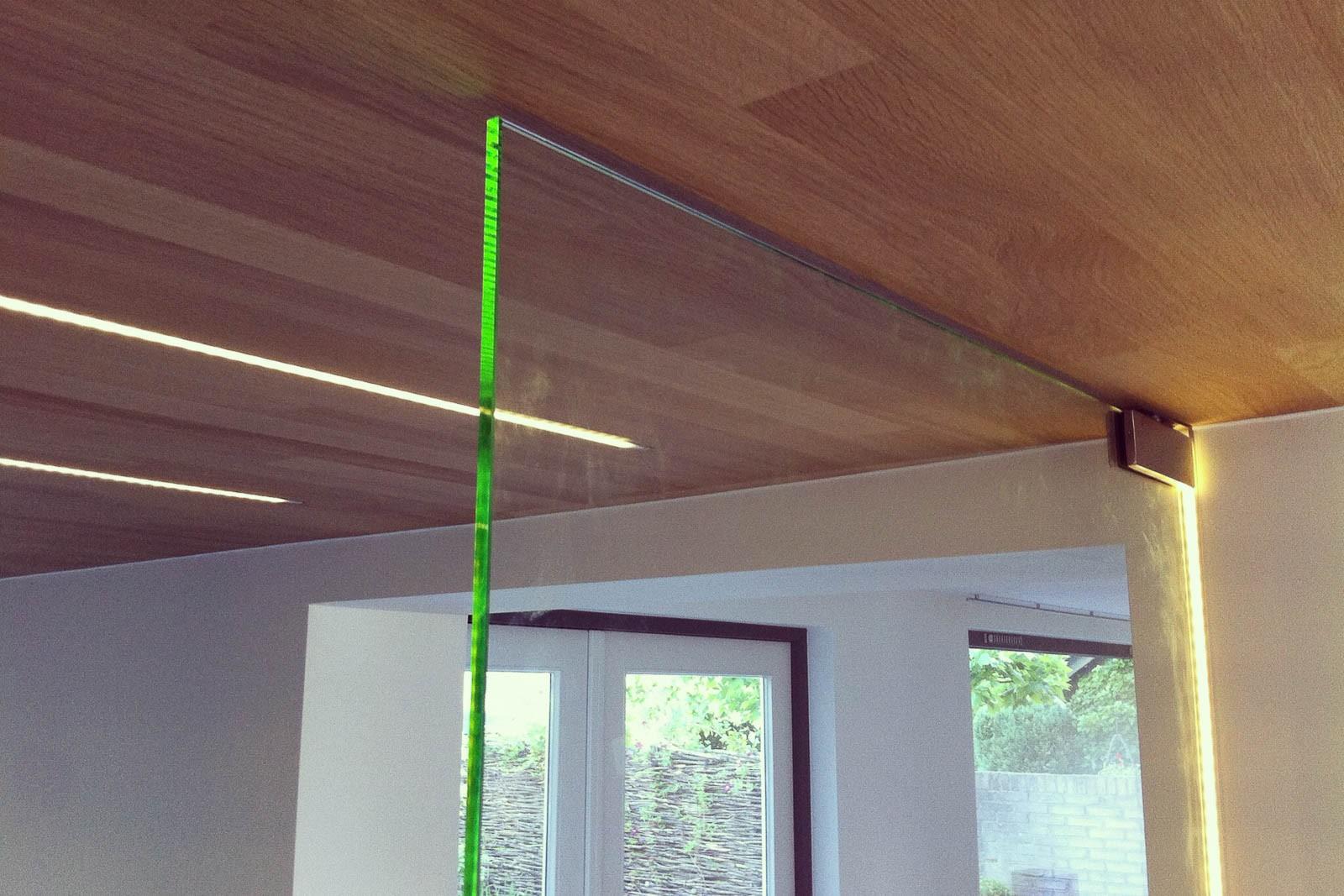 Modern houten interieur in woning warner interieur - Interieur modern houten huis ...
