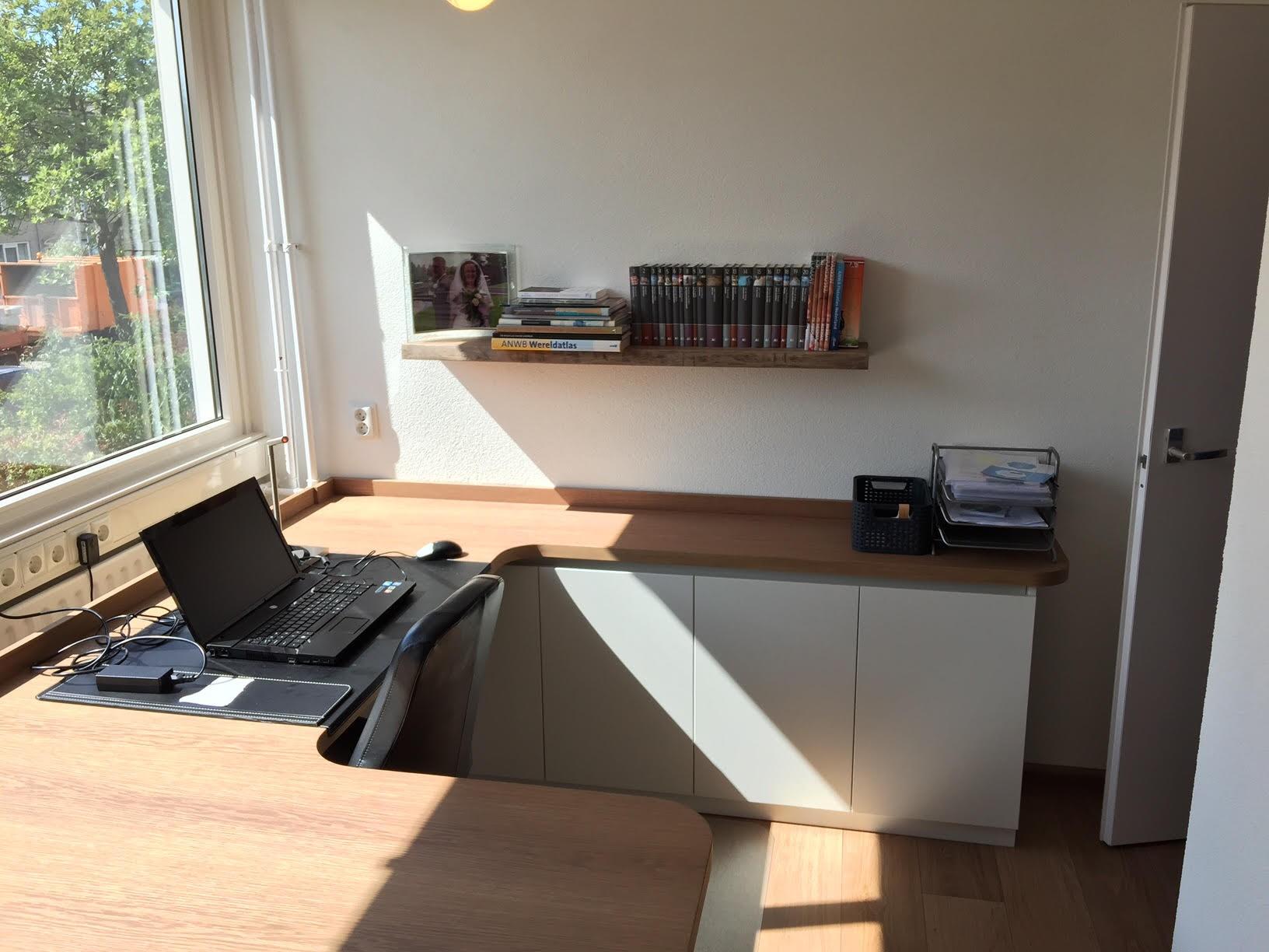 Modern kantoor interieur - Moderne kantoorbureaus ...